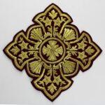 Σετ συρματερών ιερατικών σταυρών SI-0002
